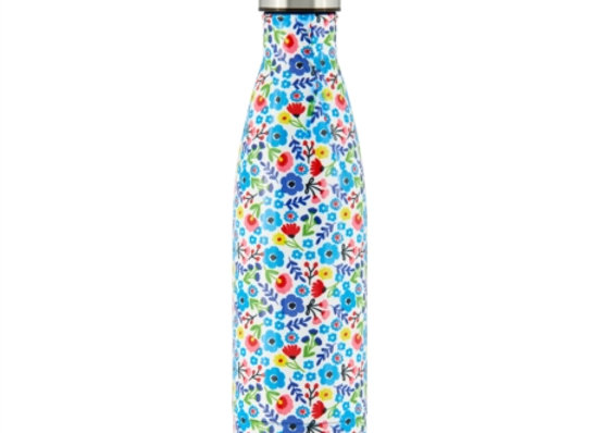 Bouteille isotherme  liberty gipsy