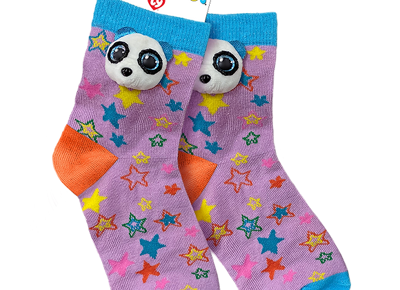 TY chaussettes Bamboo