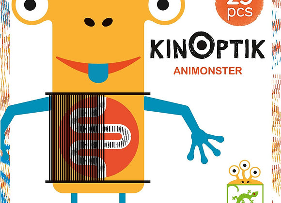Kinoptik Animonster,