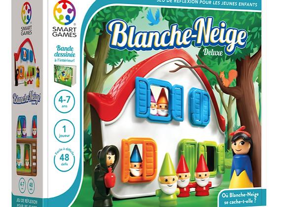 Jeu Blanche-Neige - 4/7 ans