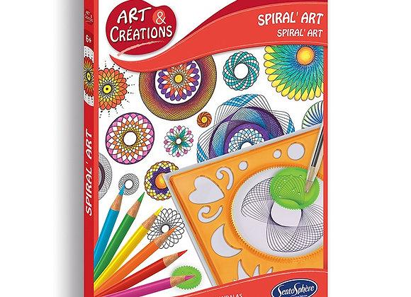 Spiral'art