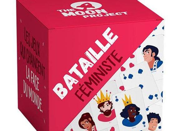 Bataille féministe