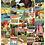 Thumbnail: Puzzle parcs nationaux americains