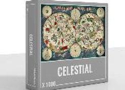 puzzle 1000 pièces carte du ciel