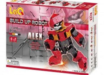 Laq - Robot Alex
