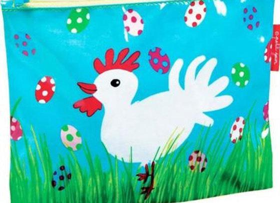 Trousse poule Petit Jour