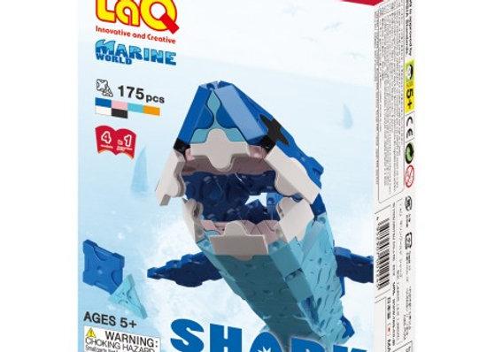 Laq - requin
