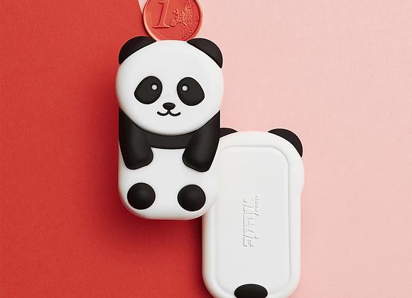 Money walkie panda