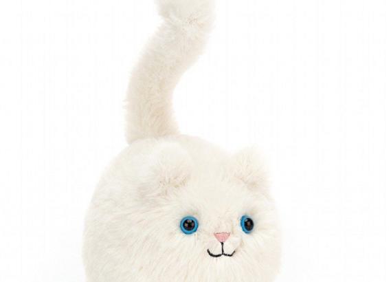 Kitten Caboodle beige - Jellycat