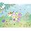 Thumbnail: Puzzle la princesse du printemps