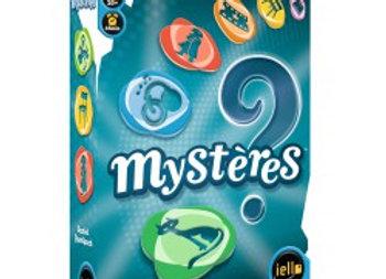 Mystères - Iello