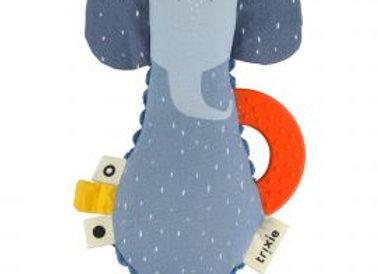 Mini jouet d'activités Mrs. Elephant