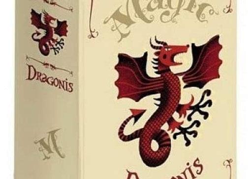 Magie Dragonis