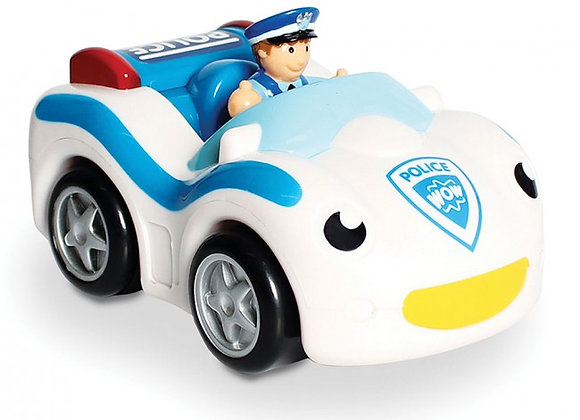 Wow Toys - voiture police