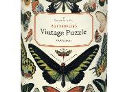 Puzzle 1000 pièces papillons