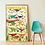 Thumbnail: POPPIK - Contient : 1 poster + 35 stickers
