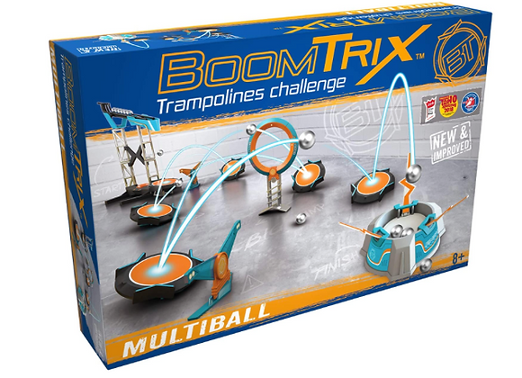 Boom Trixx Multiball Pack