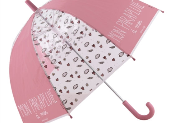 Parapluie  Panoplie fille