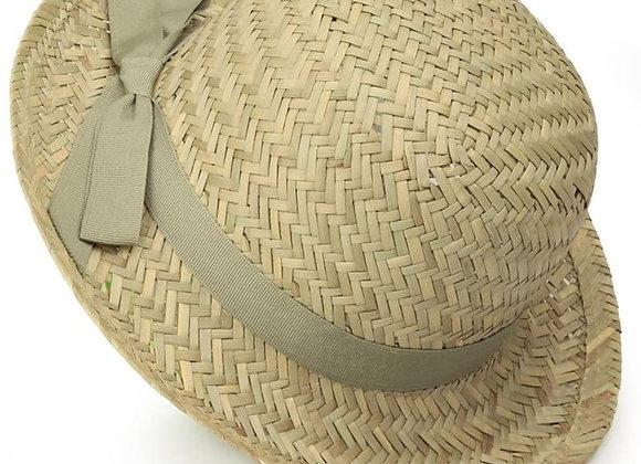 Egmont Toys Chapeau de Paille enfant avecRuban