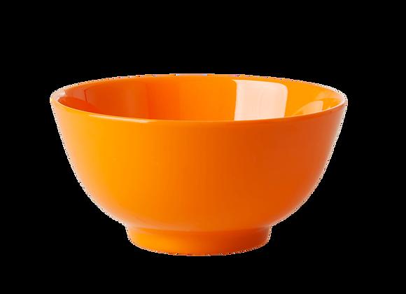 Bol moyen orange