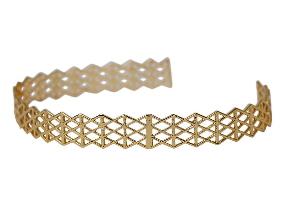 Bracelet Emma, gold