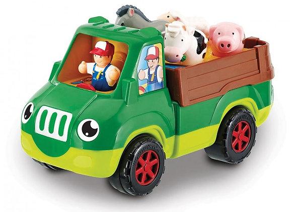 Freddie Farm Truck - Wow