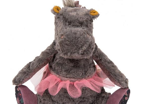 Camélia l'hippopotame - Moulin Roty