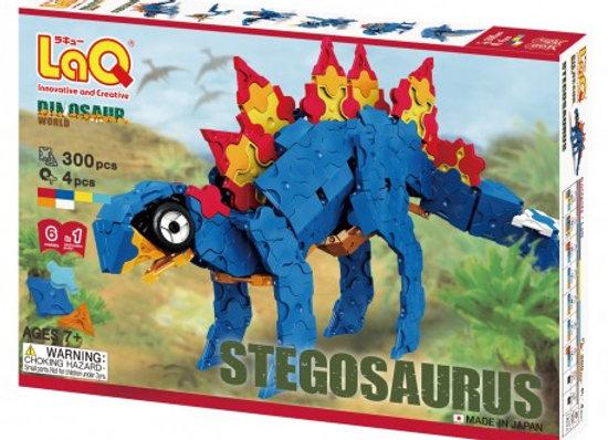 Laq Le Stegosaurus