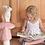 Thumbnail: Lampe champignon medium Pink - Egmont toys