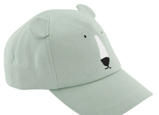Casquette ours