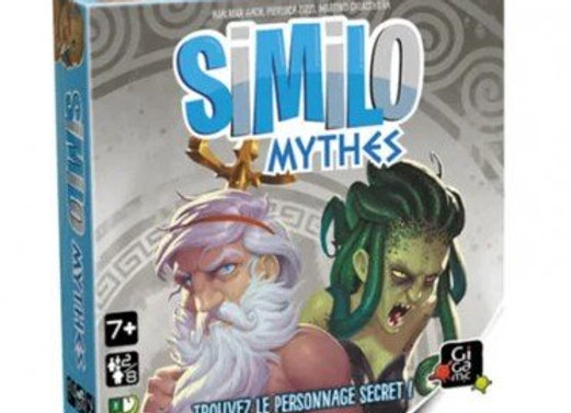 Simili Mythes - Gigamic