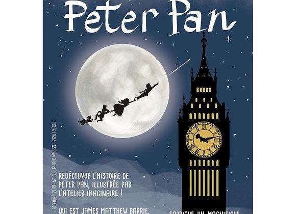 KIT : PETER PAN
