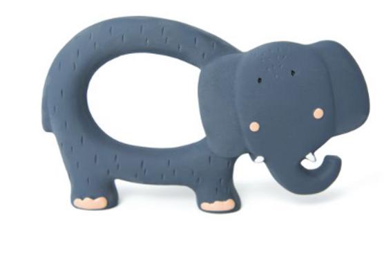 Anneau dentition Mr Elephant