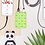 Thumbnail: Batterie externe Panda