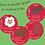 Thumbnail: LES ESSENTIELLES JEU DE 7 FAMILLES - Lyli Poule