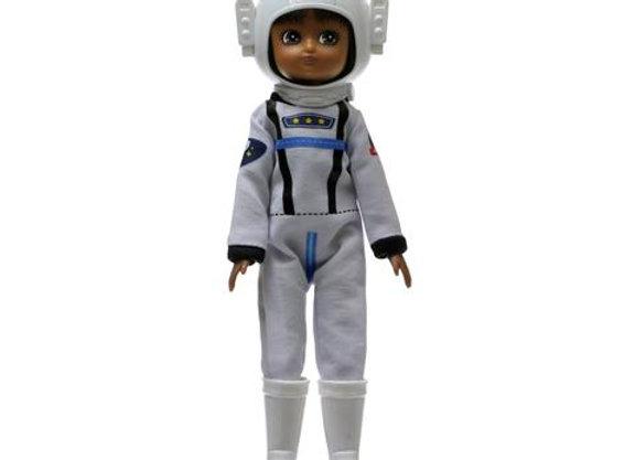 Tenue astronaute