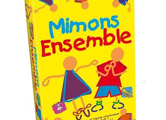 Mimons ensemble - TACTIC