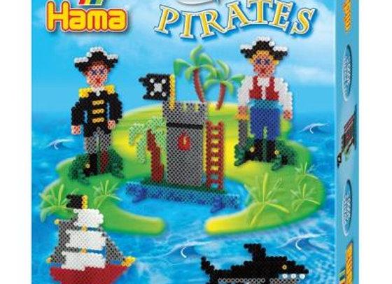 Les pirates - HAMA