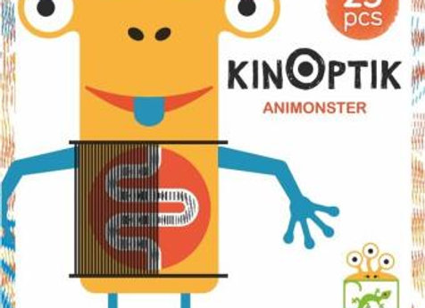 Kinoptik Animonster 25