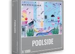 puzzle 1000 pièces piscine