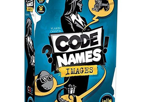 CODE NAME Images