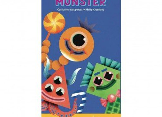 Sweet monsters