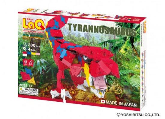 Laq - Tyrannosaurus