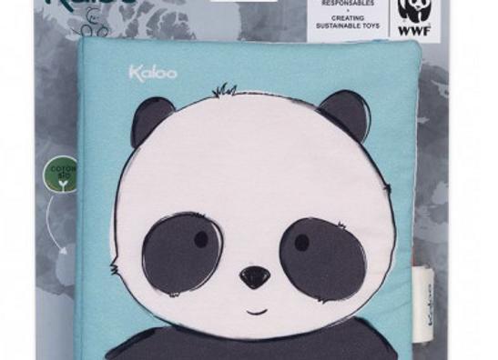livre d'éveil pandacollectionWWF-Kaloo