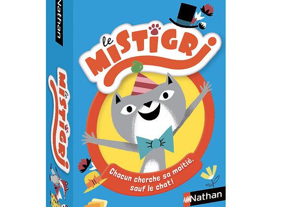 Nathan - Le mistigri