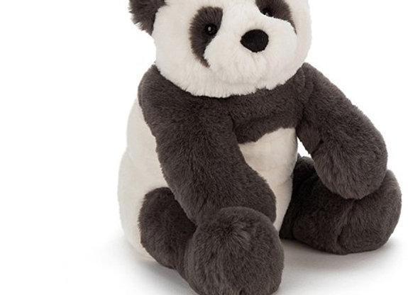 Jellycat peluche Harry Panda bébé