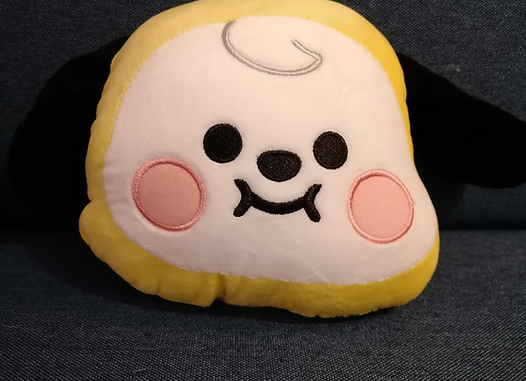 Coussin KPOP - Chimmy