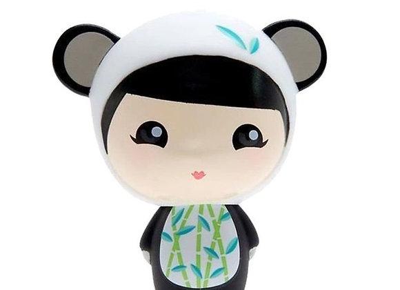 Figurine Wunzees panda