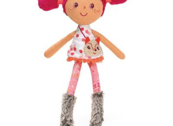 Mini poupée  Alice - Lilliputiens