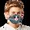Thumbnail: Masque Kiki - chat gris